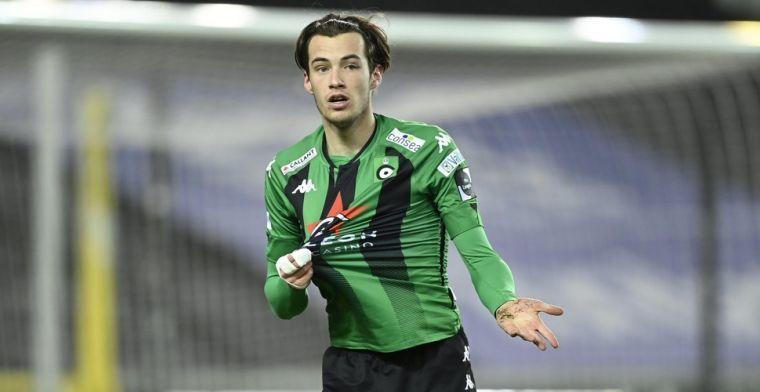 Voorbereiding van Cercle Brugge is begonnen, vier van de zes oefenmatchen bekend