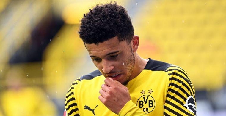 'Manchester United bereikt miljoenenakkoord en kan zich melden bij Dortmund'