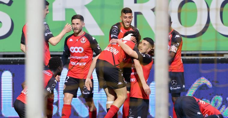 OFFICIEEL: RFC Seraing verwelkomt 4 Metz-spelers (opnieuw), één nieuwe naam