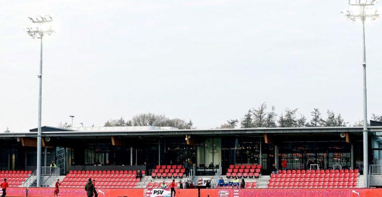 Cyprioten publiceren brieven van PSV en Feyenoord aan 16-jarig talent