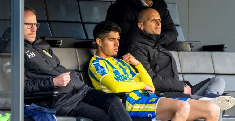 OFFICIEEL: Landgenoot kiest voor avontuur bij Roemeens kampioen Cluj