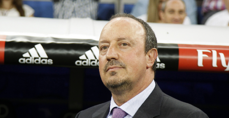 'Everton denkt aan verrassing in zoektocht naar nieuwe trainer'