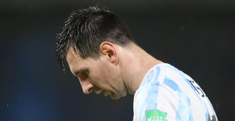 Amerikaanse hoop op komst Messi: 'Hij kan 'de ambities waarmaken'