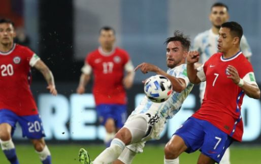 Afbeelding: Nog geen vakantie voor Ajacieden, ook twee spelers van Emmen op Copa América