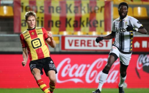 Afbeelding: OFFICIEEL Club Brugge ziet verdediger Voet naar Nederland verkassen
