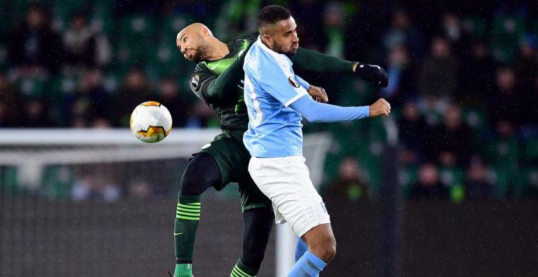 Thelin mag hopen op kans bij Anderlecht: Kompany wil met twee spitsen spelen