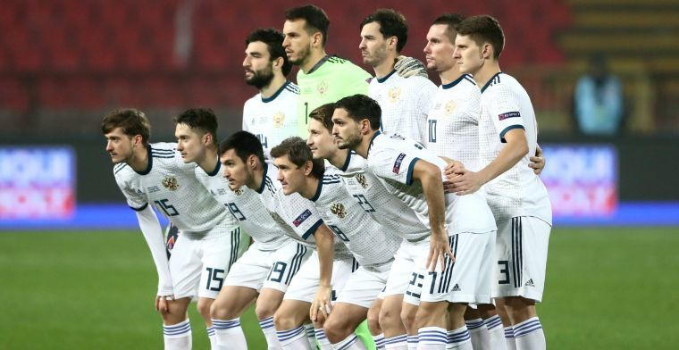 Russische media looft Martinez, 'Yuri' Tielemans en beste counterteam ter wereld