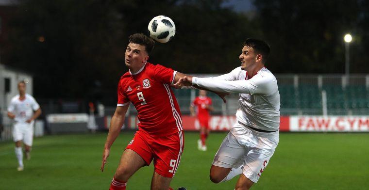 OFFICIEEL: Charleroi trekt verdediger Knezevic aan