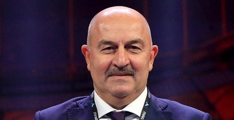Russische bondscoach heeft plannetje voor Rode Duivels: Hebben lessen getrokken
