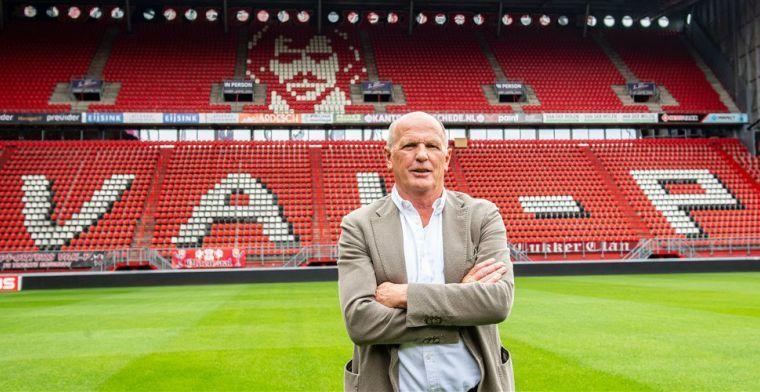 'FC Twente richt pijlen niet alleen op Huntelaar: ook Man City-aanvaller in beeld'