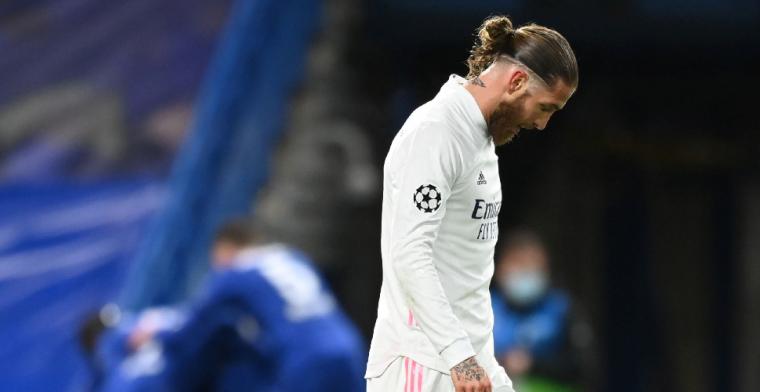'Opvallende wending: Sevilla biedt Ramos vijfjarig contract en miljoenensalaris'