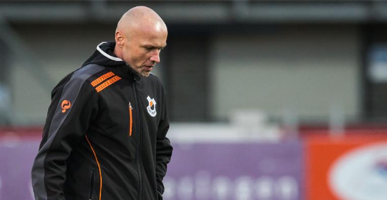 'Technische staf weer compleet: Vitesse haalt broer Schreuder binnen'