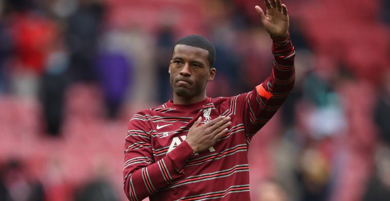Klopp gaat 'Liverpool legend' enorm missen: 'Hij was ons kloppende hart'