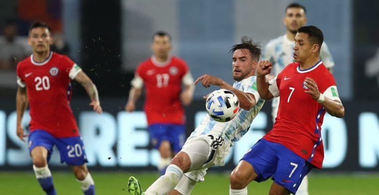 Nog geen vakantie voor Ajacieden, ook twee spelers van Emmen op Copa América