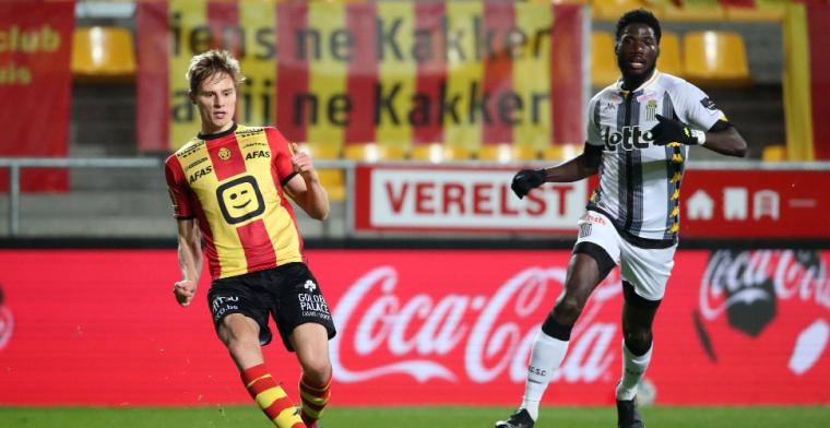 OFFICIEEL Club Brugge ziet verdediger Voet naar Nederland verkassen