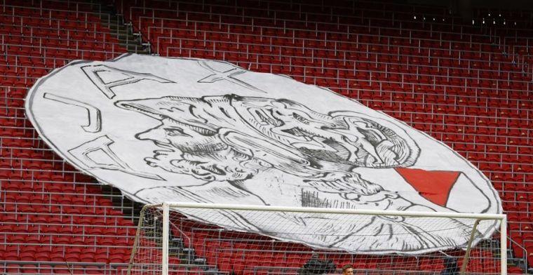 Ajax komt met duidelijkheid voor fans: weer mogelijkheid tot compensatie