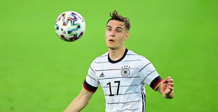 'Klopp wil Duitse international naar Liverpool halen als vervanger van Wijnaldum'
