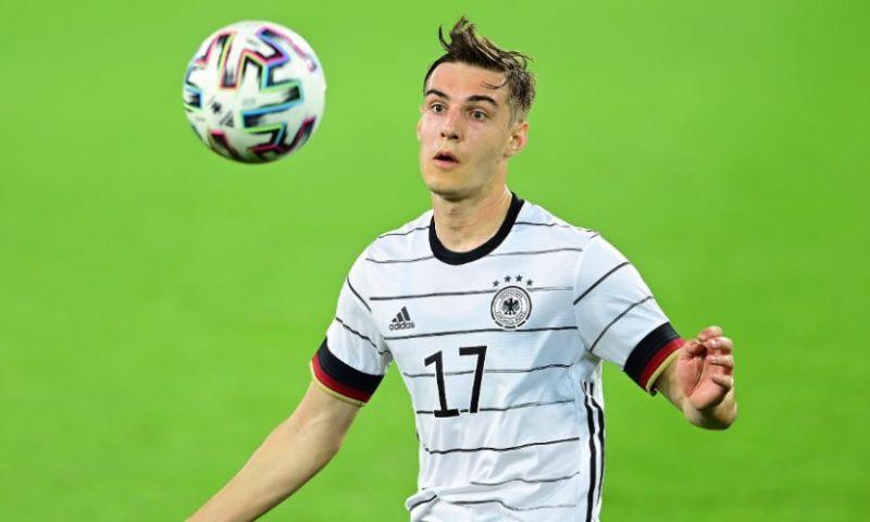 Afbeelding: 'Liverpool heeft Duitse middenvelder op het oog als vervanger van Wijnaldum'
