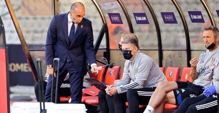 VP helpt de bondscoach knopen ontwarren, deel vier: Doku versus Mertens