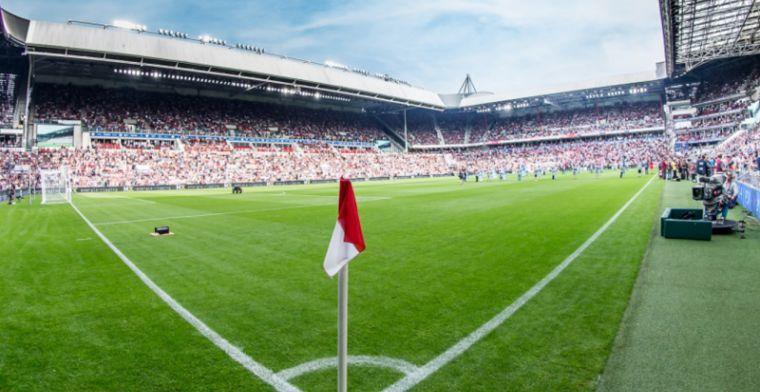'Dertienjarig talent gaat naar PSV en is daarmee al toe aan zijn vijfde club'
