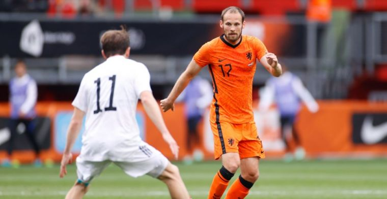 'Daley is bij finale en kampioensduel Ajax geweest, zónder focus te verliezen'
