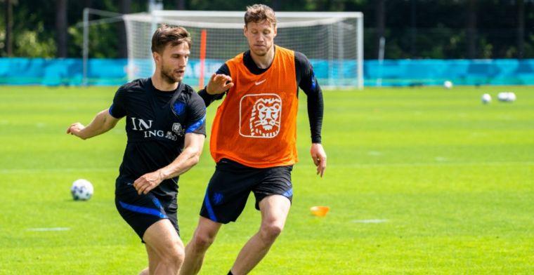 'Konden Weghorst niet uitstaan bij FC Utrecht, hij is super vervelend op het veld'