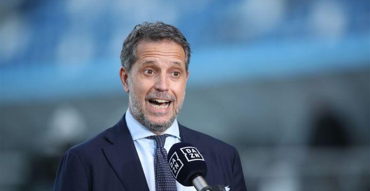 Spurs stelt succesdirecteur van Juve aan: 'Dit is één van de grootste clubs'