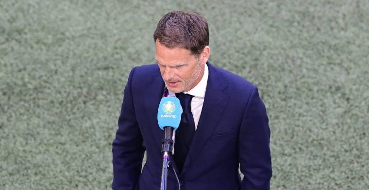Zelfs met Van Dijk en De Ligt achterin stonden we met 1-0 achter. Altijd