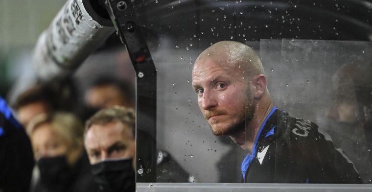 Krmencik spreekt duidelijke taal: Wil nooit meer terugkeren naar Club Brugge