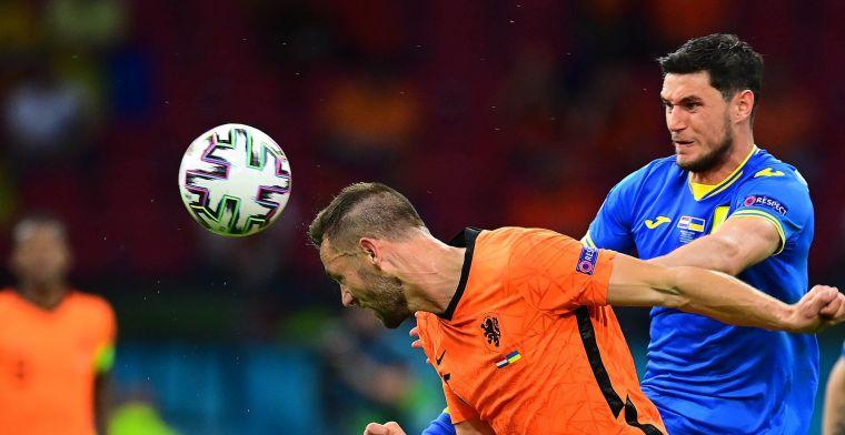Yaremchuk maakt gelijk tegen Nederland, De Witte en Louwagie horen kassa rinkelen