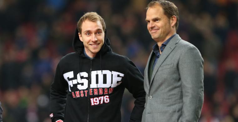 Spelers Nederlands elftal 'geschokt' door Eriksen-situatie: 'Bespreking gecanceld'