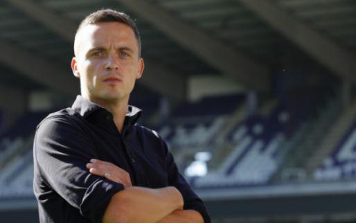 'Ashimeru blijft bij Anderlecht, geen grote inspanning voor dure Miazga'