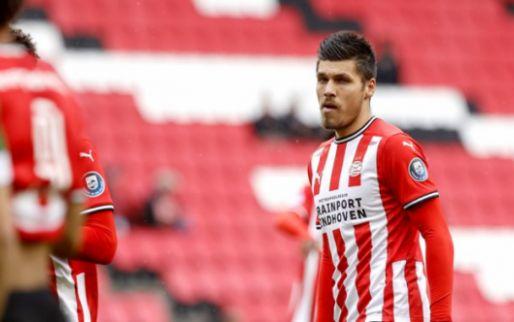 Update: 'PSV en Piroe zijn akkoord met Swansea, maar zitten nog in wachtkamer'