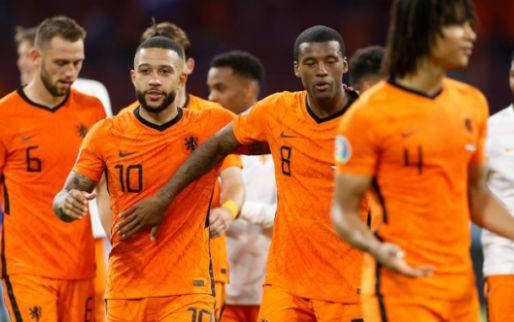Keane haalt uit naar Oranje: 'Vergeet het maar, het is belachelijk op dit niveau'
