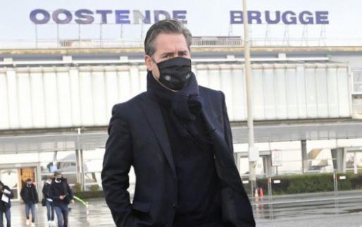 Laatste Transfernieuws Belgie