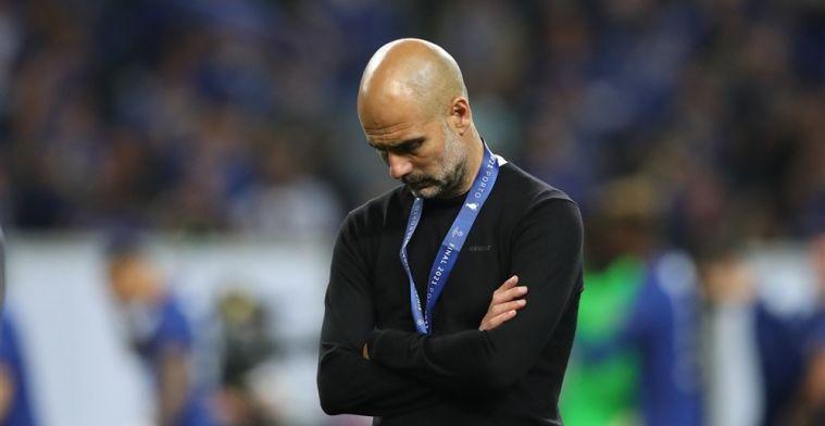 'Guardiola en Man City willen Koeman van Barça-tweetal beroven'