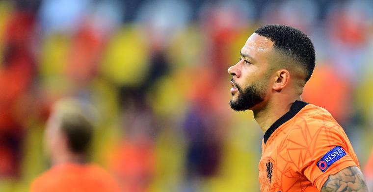 'Opluchting op kantoor bij FC Barcelona: Memphis is binnen'
