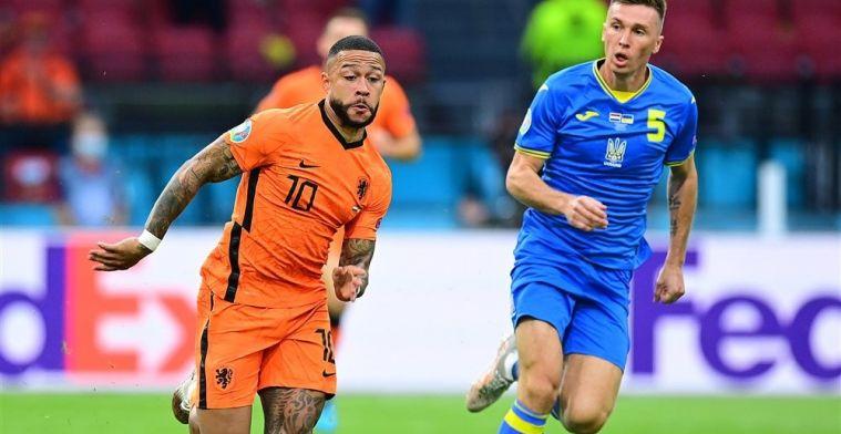 'Memphis lijkt daarin wel op Ziyech, die leed bij Ajax ook te vaak balverlies'