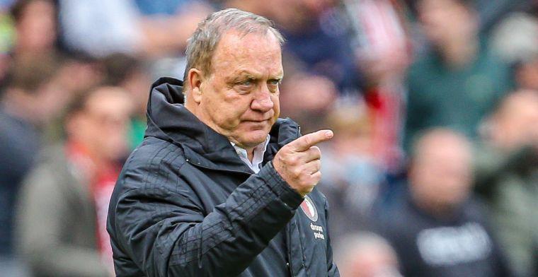 Advocaat maakt positief rapport: 'Dat wordt een speler voor het Nederlands elftal'
