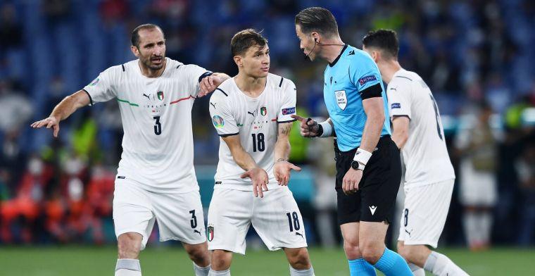 UEFA beloont Makkelie: tweede EK-aanstelling een feit, Kuipers wacht