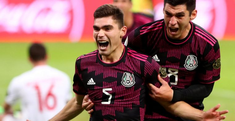 'Nederland lonkt voor Mexicaanse stopper: Eredivisie-deal meest waarschijnlijk'
