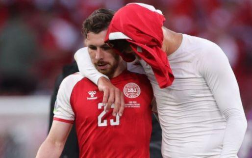 Rode Duivels kunnen tegen Denemarken voor Belgische primeur zorgen