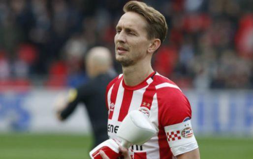 PSV biedt verloren zoon De Jong driejarig contract aan