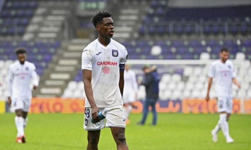Afbeelding: 'Meerdere clubs willen Lokonga, Anderlecht-middenvelder heeft voorkeur'