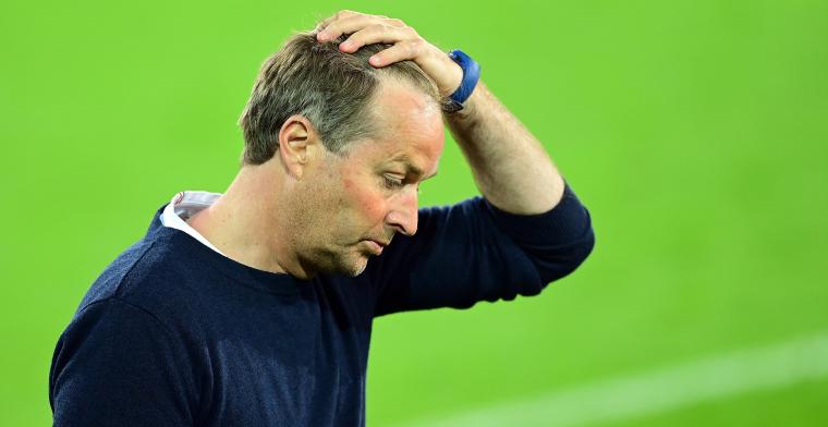 Deense coach: Voor Christian spelen, maar voor sommigen komt donderdag te vroeg