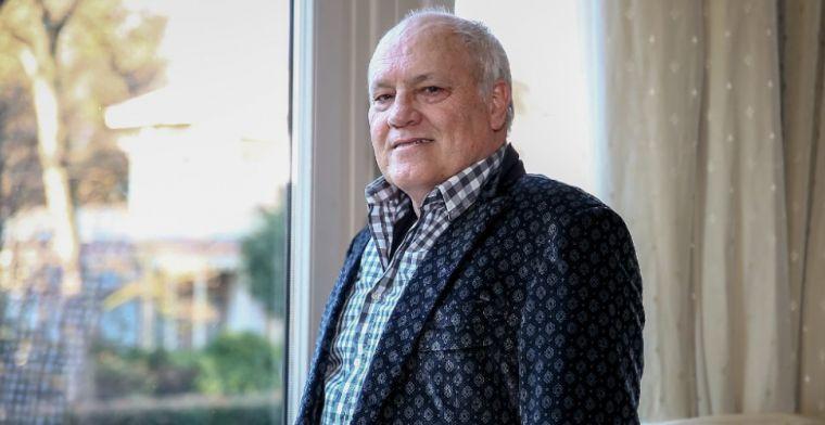 'Jol haakt af als mogelijke koper van ADO, nog drie partijen in onderhandeling'