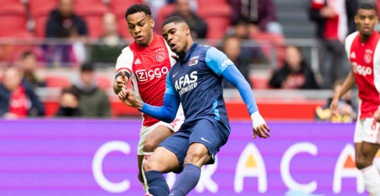 Tuttosport maakt Golden Boy-longlist bekend: AZ, Ajax en PSV vertegenwoordigd