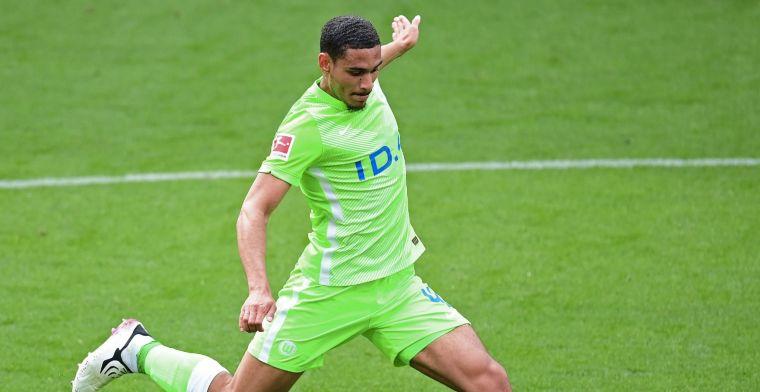 Slecht nieuws voor Bornauw? 'Wolfsburg weigert Leipzig-bod op revelatie'