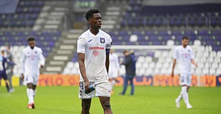 Eerstdaags doorbraak Lokonga? 'Anderlecht wil gegarandeerd 20 miljoen euro'