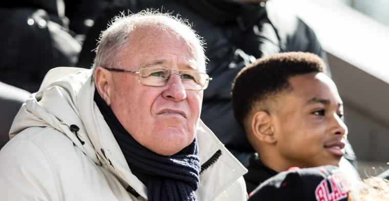De Boer haalt zijn gram: 'Arme man heeft al zoveel ellende over zich heeft gehad'
